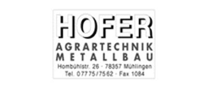 Hofer Metallbau